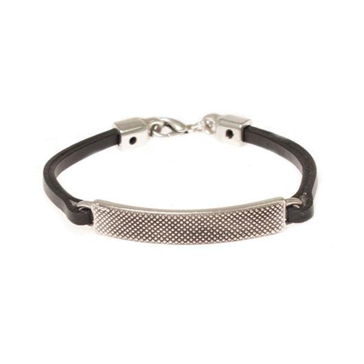 Снимка на SADDLER MEN'S SDLR Bracelet 11048
