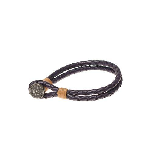 Снимка на SADDLER MEN'S SDLR Bracelet 11052