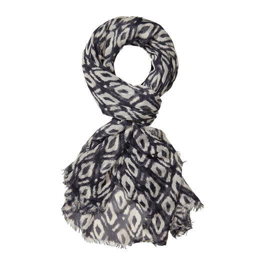 Снимка на SCOTCH&SODA WOMEN'S Scarf with various allover prints