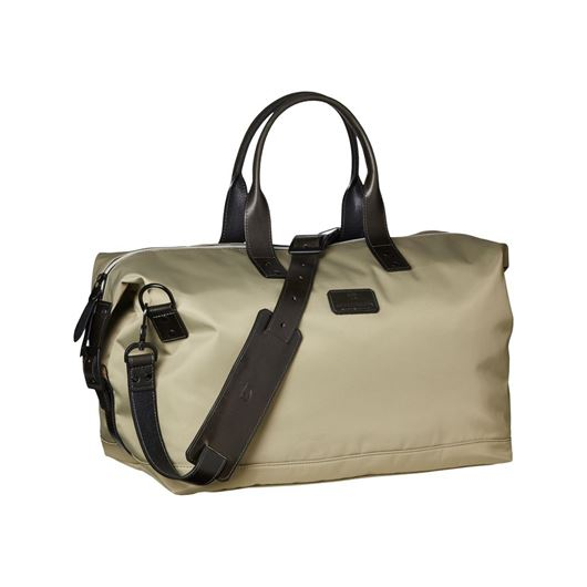 Снимка на SCOTCH&SODA MEN'S Weekend Bag in sateen quality
