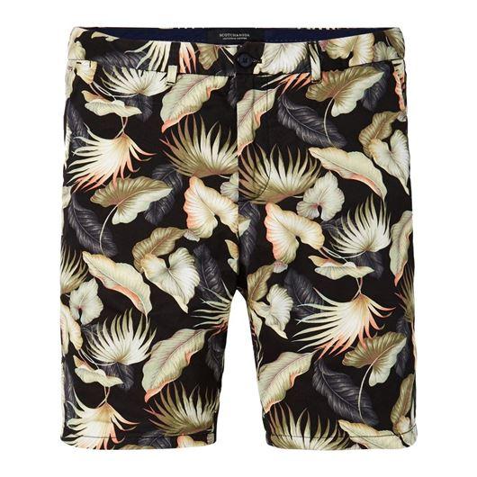 Снимка на SCOTCH&SODA MEN'S Classic chino shorts