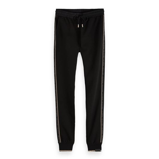 Снимка на SCOTCH&SODA WOMEN'S Slim Fit Sweat Pants | Club Nomade