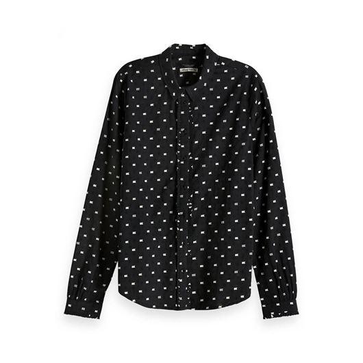 Снимка на SCOTCH&SODA WOMEN'S Printed Shirt