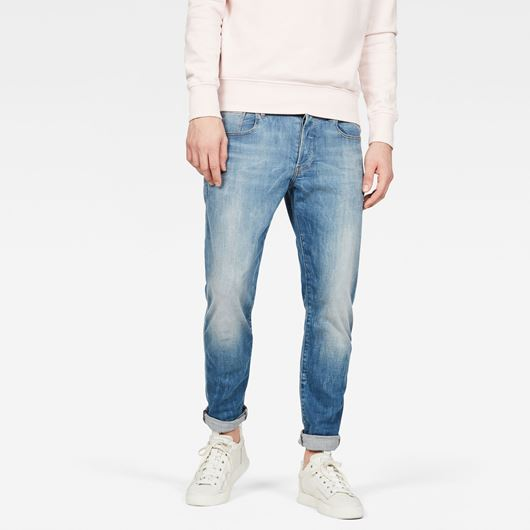 Снимка на G-Star RAW MEN'S 3301 Slim Jeans