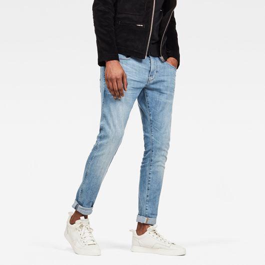 Снимка на G-Star RAW MEN'S Revend Skinny Jeans