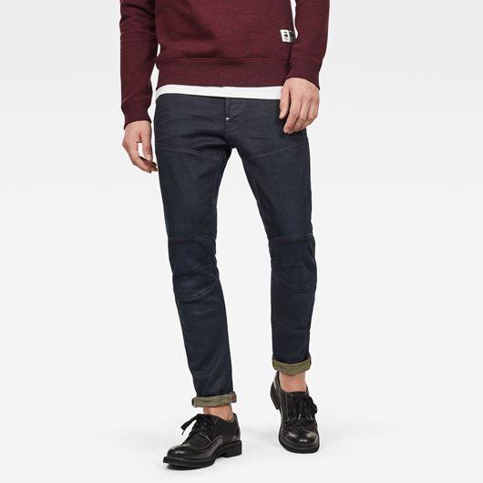 Снимка на G-Star RAW MEN'S 5620 3D Slim Jeans