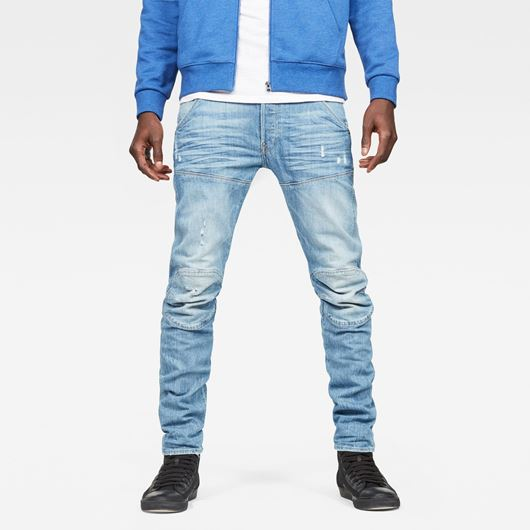 Снимка на G-Star RAW MEN'S 5620 3D Slim Jeans