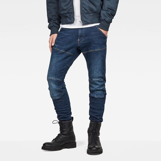 Снимка на G-Star RAW MEN'S 5620 3D Super Slim Jeans