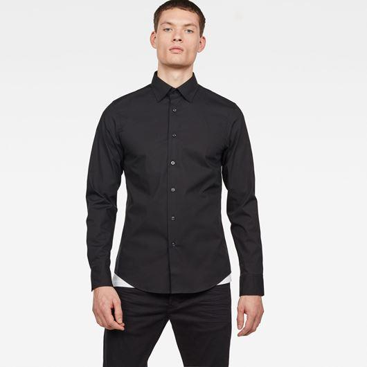 Снимка на G-Star RAW MEN'S Core super slim Shirt