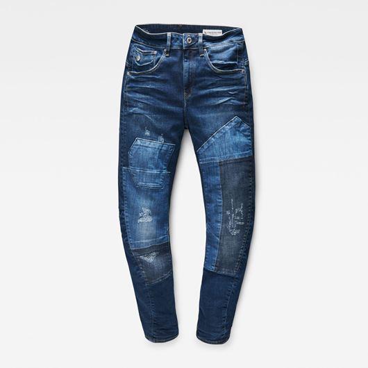Снимка на G-Star RAW WOMEN'S Modern Arc 3D Mid Boyfriend Jeans