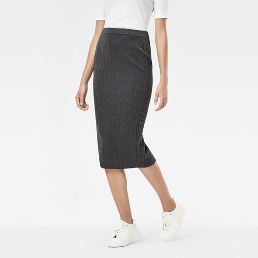 Снимка на G-Star RAW WOMEN'S Erryn Slim Skirt