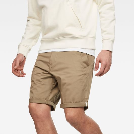 Снимка на G-Star RAW MEN'S Bronson 1/2 Shorts
