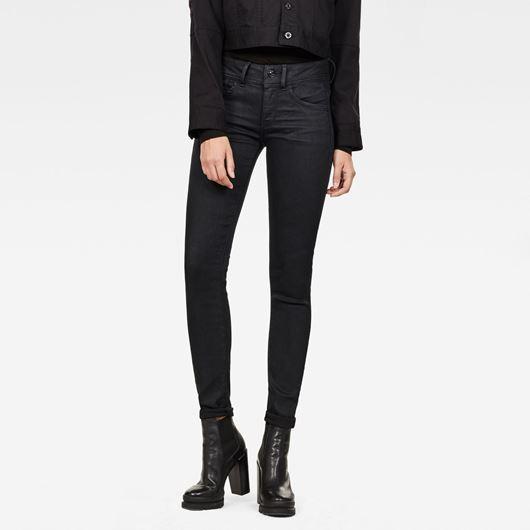 Снимка на G-Star RAW WOMEN'S Lynn Mid Skinny NEW Jeans