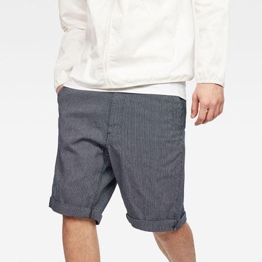 Снимка на G-Star RAW MEN'S Bronson loose 1/2 Shorts