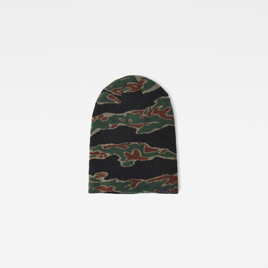 Снимка на G-Star RAW MEN'S Effo Long Beanie Pattern