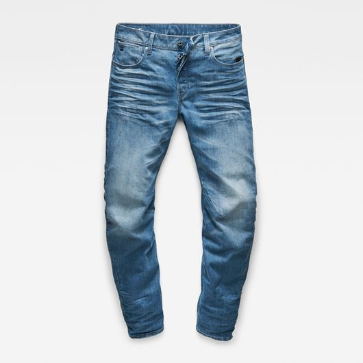 Снимка на G-Star RAW MEN'S Arc 3D Slim Jeans