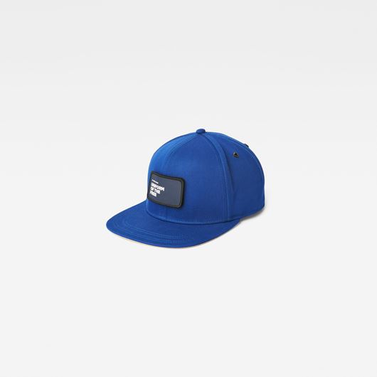 Снимка на G-Star RAW MEN'S Data Snapback Cap