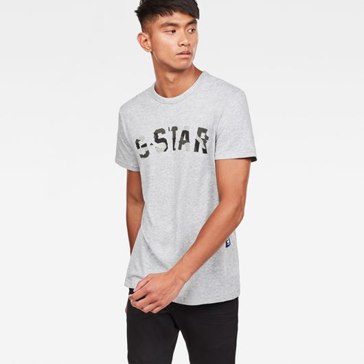 Снимка на G-Star RAW MEN'S Graphic 10 T-Shirt