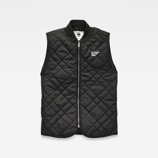 Снимка на G-Star RAW MEN'S Blake Quilted aw vest