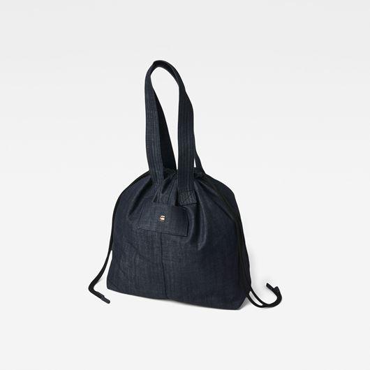 Снимка на G-Star RAW WOMEN'S Luza Bag Denim