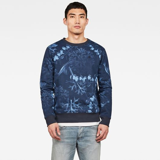 Снимка на G-Star RAW MEN'S Gable Core Sweat