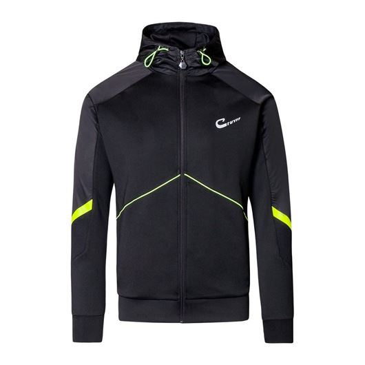 Снимка на CRUYFF MEN'S JACOBO FZ HOOD