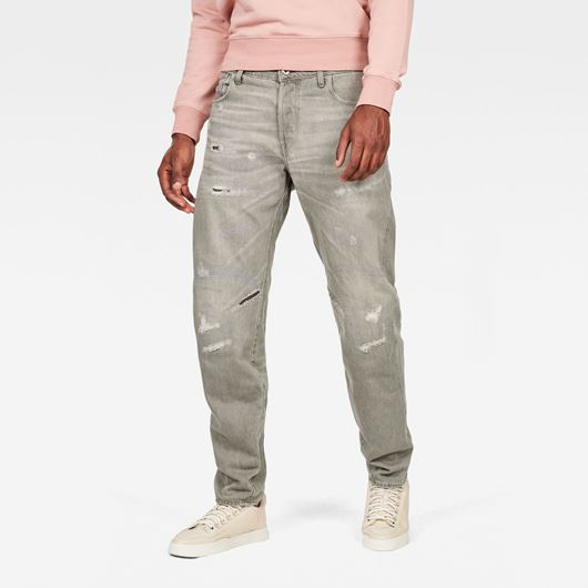 Снимка на G-Star RAW MEN'S Arc 3D Relaxed Tapered E Restored Color Jeans