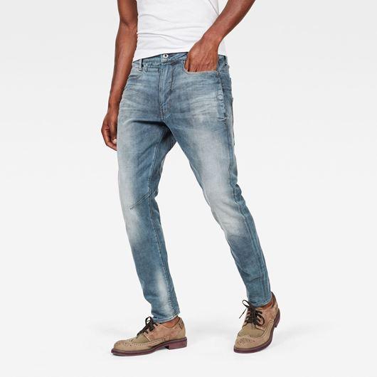 Снимка на G-Star RAW MEN'S D-Staq 3D Slim Jeans