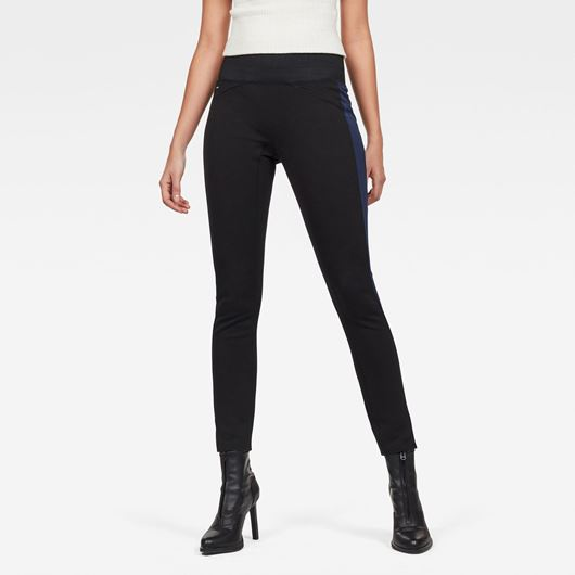 Снимка на G-Star RAW WOMEN'S Citi-you High Tregging Ankle Pants