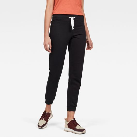 Снимка на G-Star RAW WOMEN'S Fervor Skinny Sweat Pants