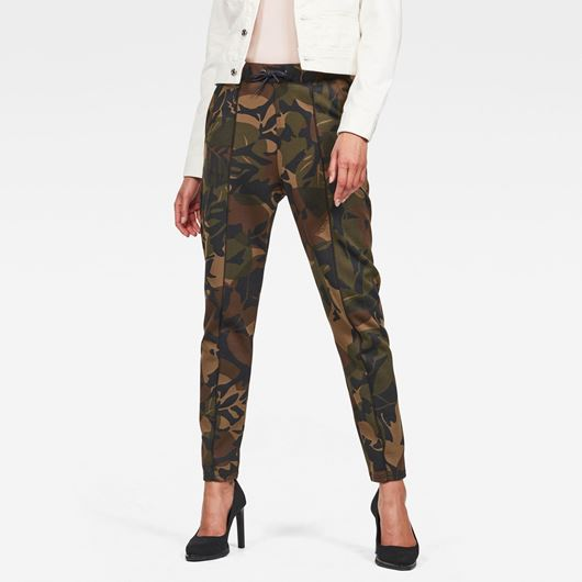 Снимка на G-Star RAW WOMEN'S Lanc Skinny Track Pant Pants