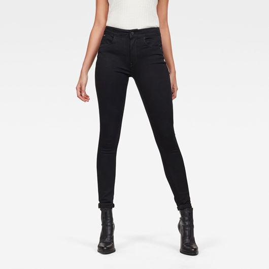 Снимка на G-Star RAW WOMEN'S Citi-You High Super Skinny Jeans