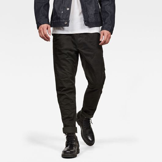 Снимка на G-Star RAW MEN'S Citishield 3D Cargo Slim Tapered Pants