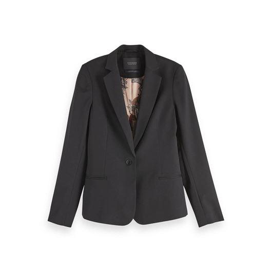 Снимка на SCOTCH&SODA WOMEN'S Tailored Blazer