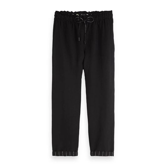Снимка на SCOTCH&SODA WOMEN'S Tencel Trousers | Club Nomade