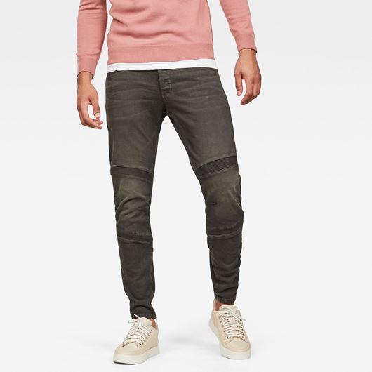 Снимка на G-Star RAW MEN'S Motac 3D Slim Color Jeans